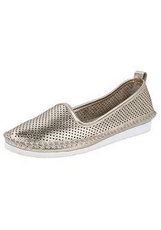 Andrea Conti Nazúvacie topánky