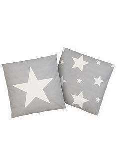 Povlak na polštář, Casatex »hvězdy«