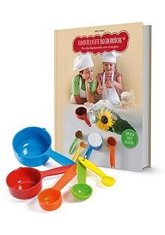 Odmerková kuchárka hračka 6-dielna