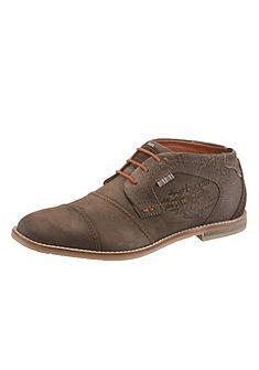 Bugatti Šněrovací obuv