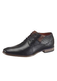 Bugatti Šnurovacia obuv