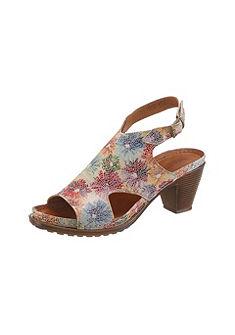 Gemini Pásková obuv