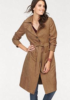Tamaris Prechodný kabát
