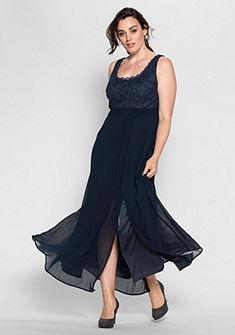 sheego Style Večerní šaty