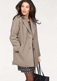 Vivance gyapjú kabát