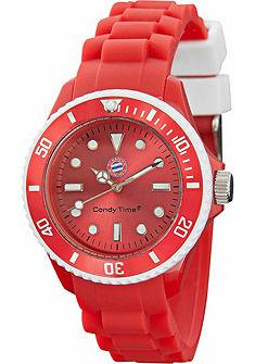 FC Bayern Náramkové hodinky Quarz »Candy Time, 15551«