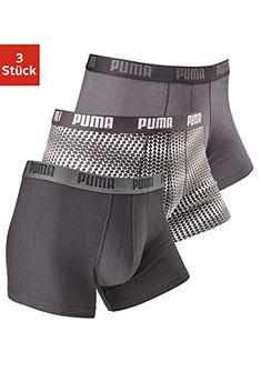 Puma kalhotky hipster (3 kusy)