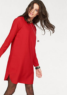 Pouzdrové šaty Aniston