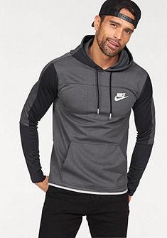Nike Sportswear mikina s kapucí »NSW HOODIE POPOVER FLEECE«