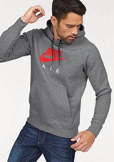 Nike Sportswear mikina s kapucí »NSW HOODIE POPOVER FLEECE AIR HERITAGE«