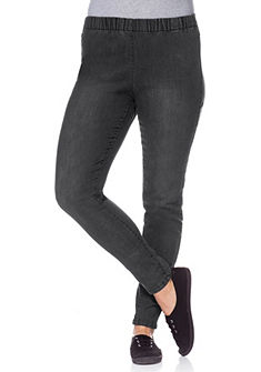 sheego Denim jeggings