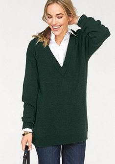 Cheer kötött pulóver