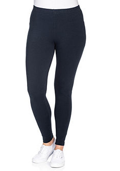 sheego Casual Basic legging
