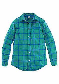 Bench Kostkovaná košile