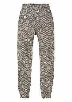 KIDSWORLD Háremské nohavice