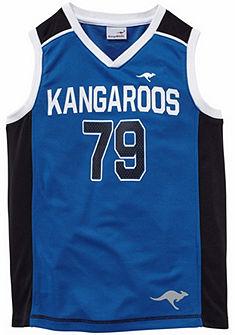 Kangaroos Športový top