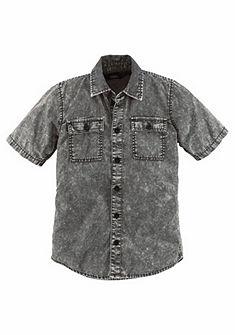Buffalo Džínová košile