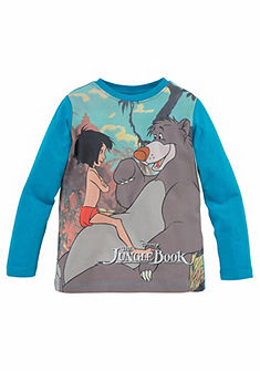 Disney Tričko s dlhými rukávmi