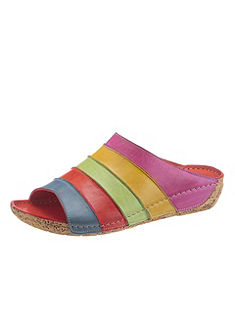 Gemini Pantofle s módním gradientním zbarvením