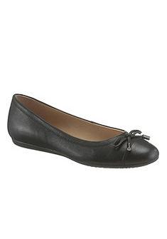 Geox balerina cipő