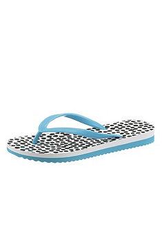 Flip Flop lábujjközös papucs