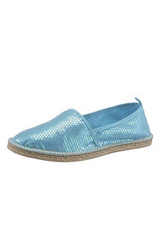 CITY WALK espadrille