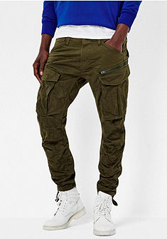 G-Star Cargo nohavice »Rovic Zip 3D tapered«
