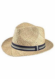 J. Jayz Slaměný klobouk
