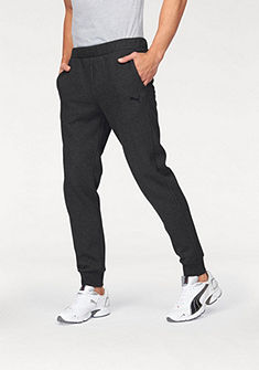 PUMA Tepláky »ESS SWEAT PANTS FLEECE«
