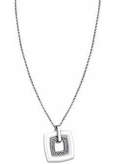 Lotus Style lánc medállal »lánc medállal, kerámia, LS1704-1/1«