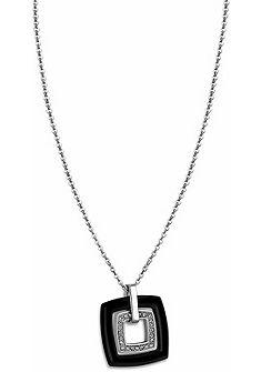 Lotus Style lánc medállal »lánc medállal, kerámia, LS1705-1/2«