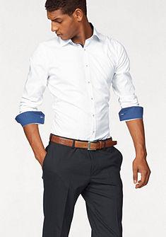 OLYMP Elegantná košeľa »No. Six super slim«