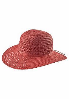 Seeberger Slaměný klobouk