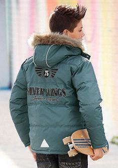 CFL Zimná bunda