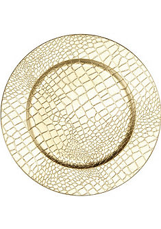 Dekorace pod talíř (4-dílny)