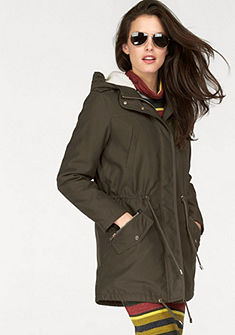 Aniston parka