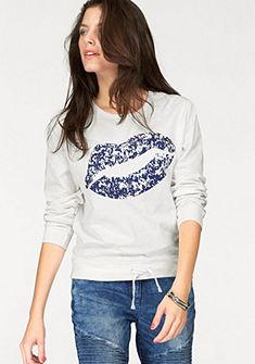 Aniston hosszú ujjú póló