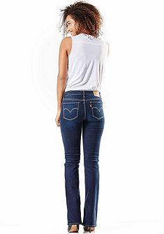 Levi's® Rozšířené džíny »Levis 715«