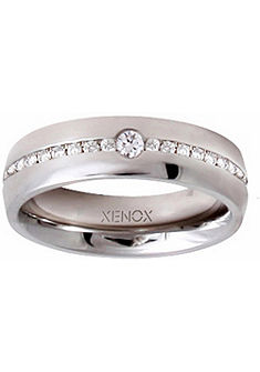XENOX Partnerský prsteň »X2422, X2423«