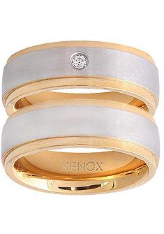 XENOX Partnerský prsteň »X2228, X2229«
