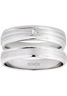 XENOX Partnerský prsteň »X2547, X2548«