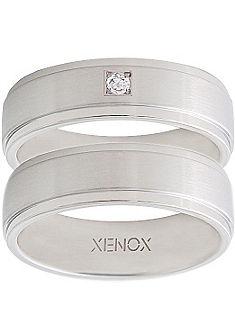 XENOX partner gyűrű »X2226, X2227«