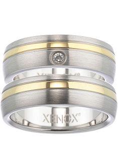 XENOX Partnerský prsteň »X1681, X1682«