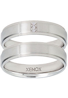 XENOX Partnerský prsten »X2265, X2266«