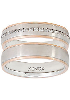 XENOX Partnerský prsten »X2251, X2252«