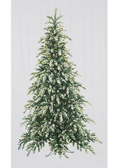 Závěs, My Home »vánoční stromeček« s tunelem na tyč (1 kus)