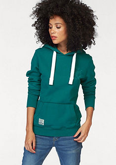Superdry Mikina »M.A. 1902 Hockey Hood«