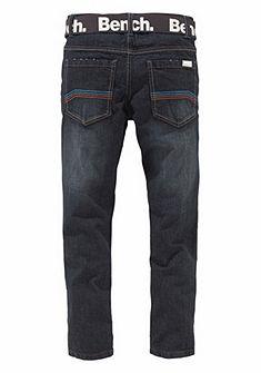 Bench Elastické džínsy (s opaskom)