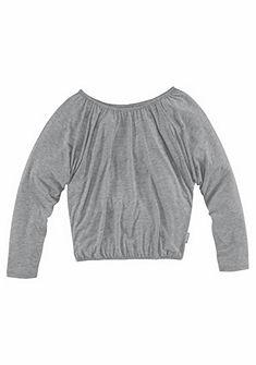 Bench Tričko s dlhým rukávom