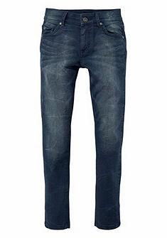 Arizona Elastické džíny, úzký střih, pro chlapce